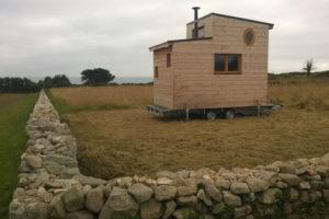Permalien vers : Une tinyhouse pour les vacances