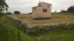 Maison secondaire en bois