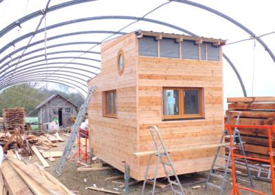 Galerie De Photo De Tiny Houses Construites En France Constructeur
