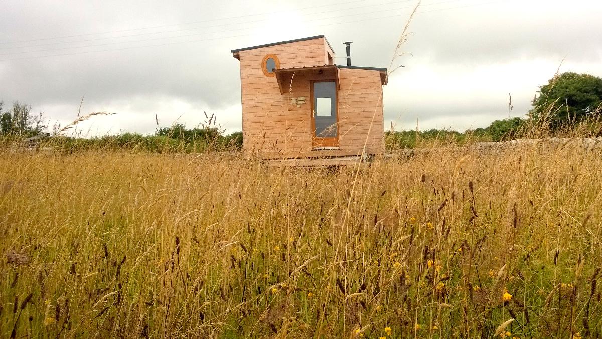 tiny house pour les vacances