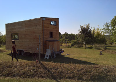 achat-terrain-tiny-house-autonome-France