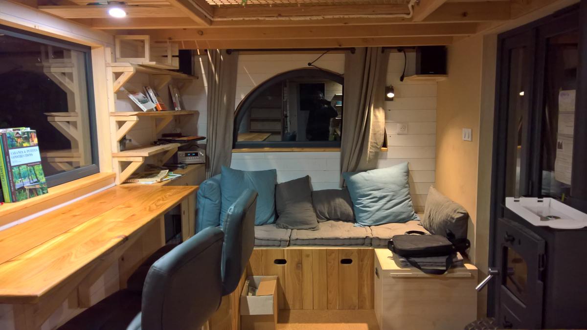 salon de la tiny house autonome