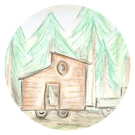 Constructeur de tiny houses écologiques